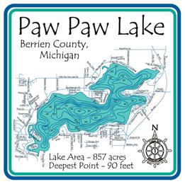 Weather At Paw Paw Lake
